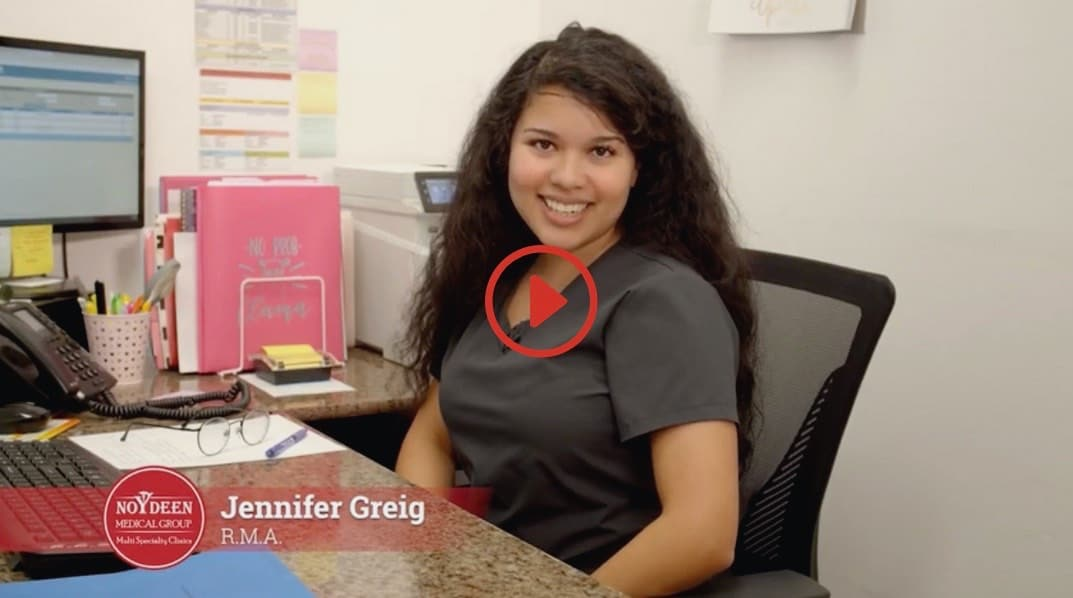 Conway Doctors - Noydeen Clinic Staff Video